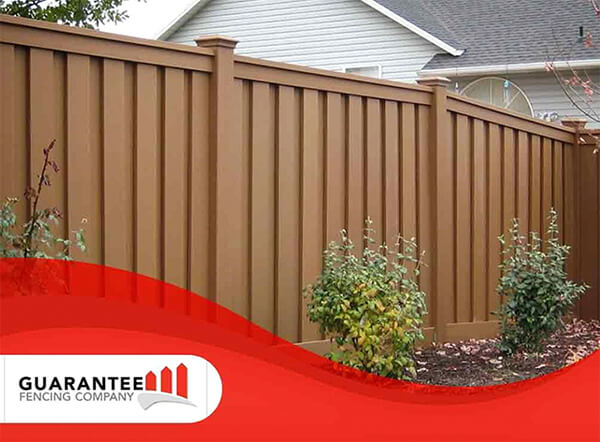 3 Fencing Options to Secure Your Home