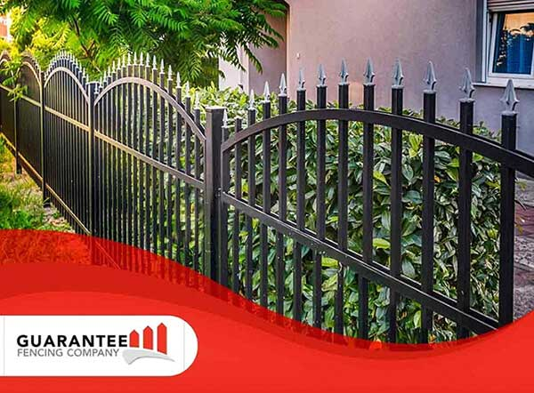 Guarantee Fence Company: Fences Built to Last